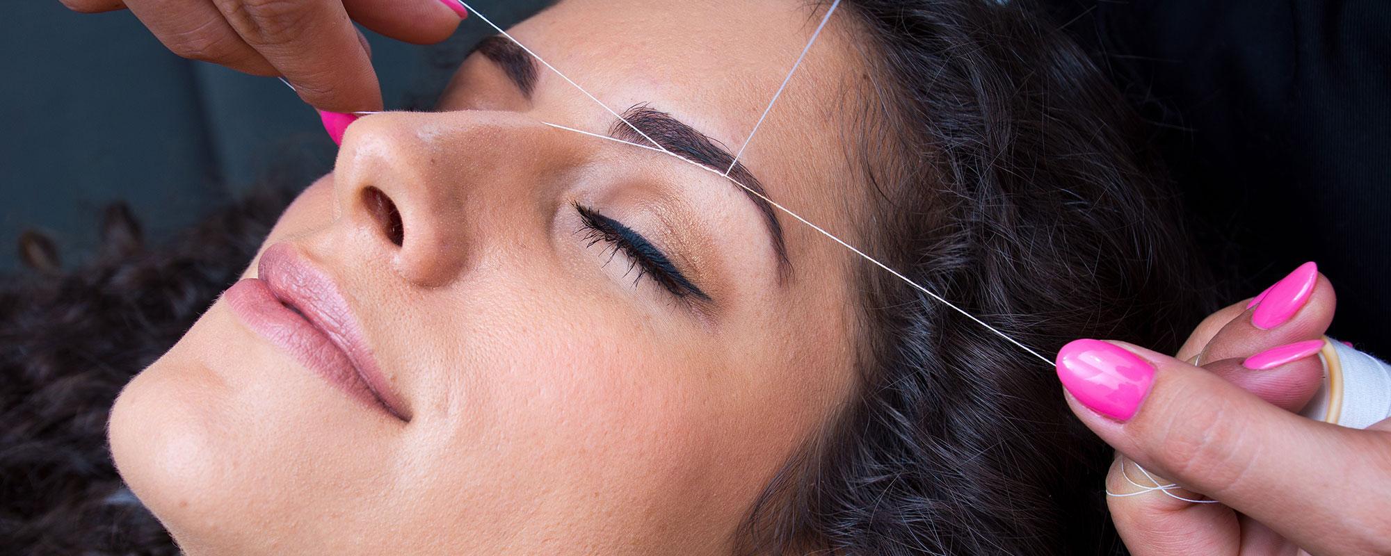 Preesha Threading Salon Eyebrows Threading Facials Henna